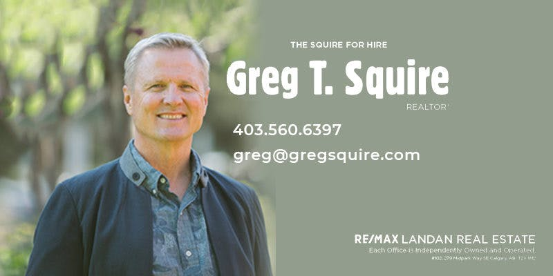 Greg T Squire Real Estate
