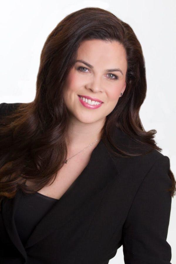 Kelley Hajar