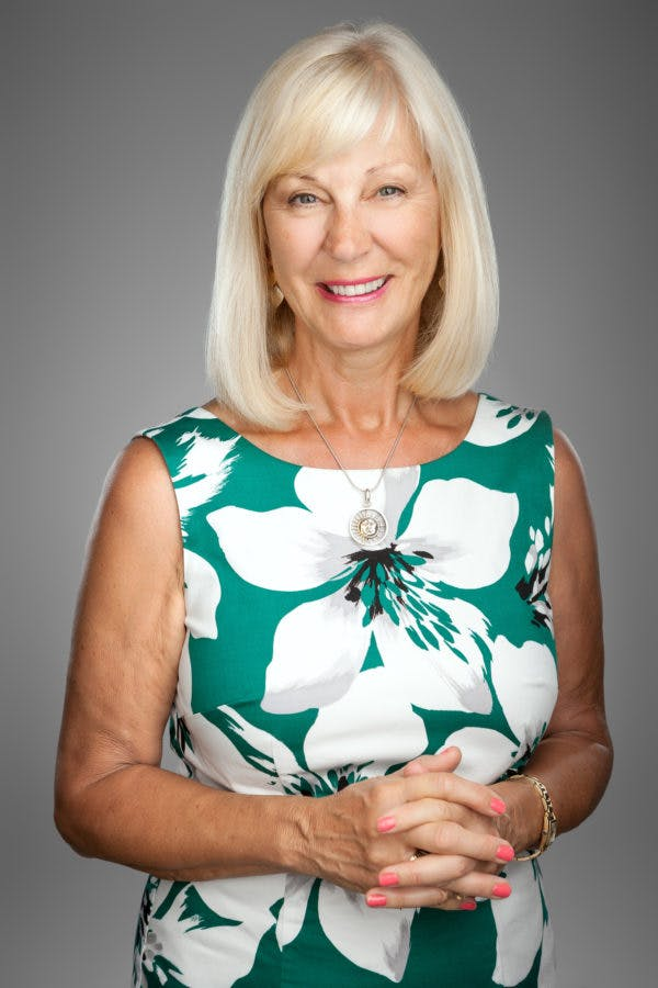 Sue Anderson-Webb