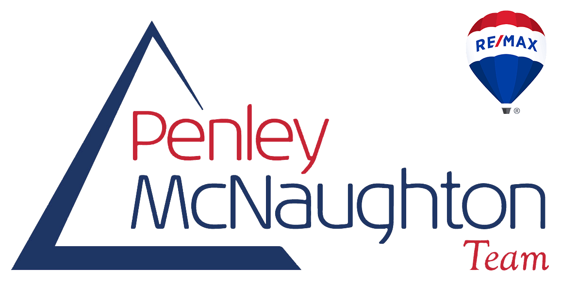 The Penley McNaughton Team