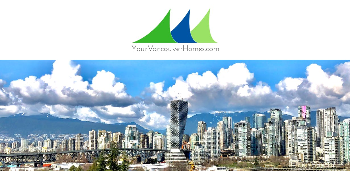 your Vancouver Homes - Adrienne Barnes