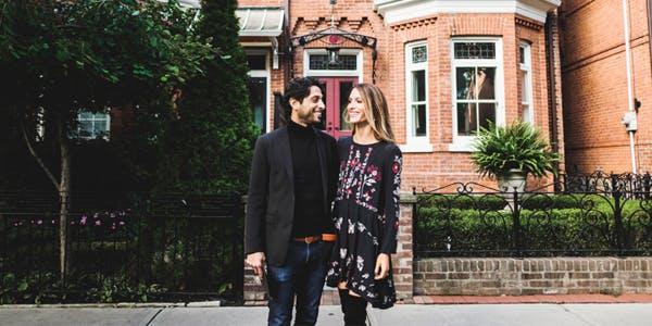 Adi & Erez Henya