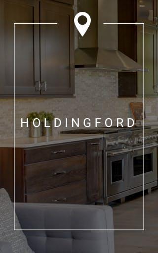 Holdingford