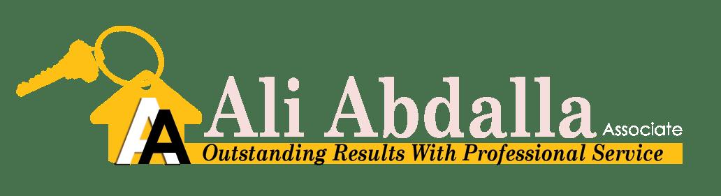 Ali Abdalla