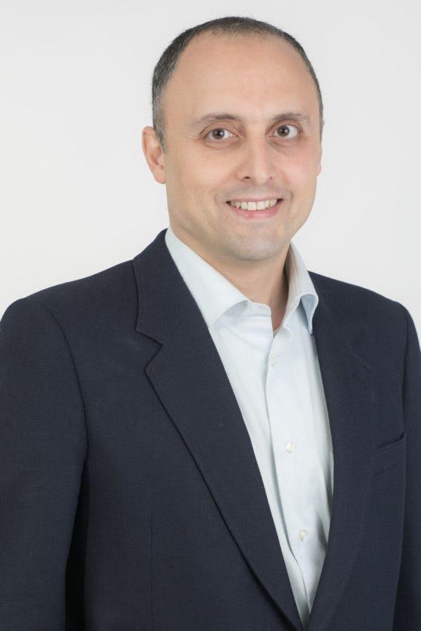 Ali Manavi- Vancouver Real Estate Agent