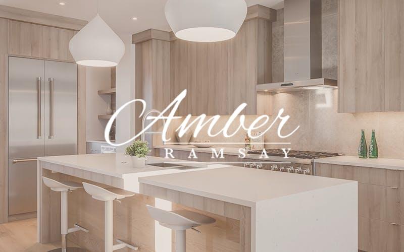 Amber Ramsay