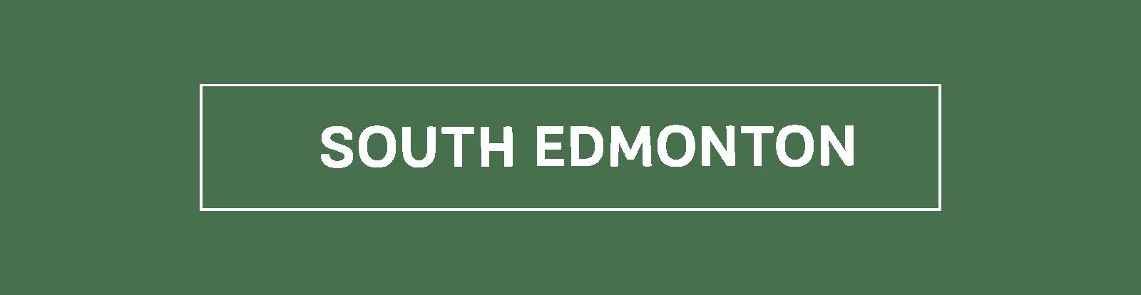 SOUTH EDMONTON