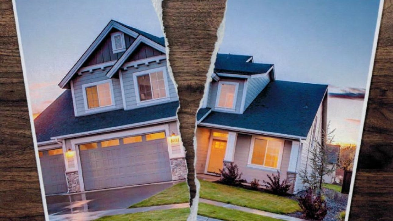 Selling Your House During a Divorce: What to Consider | Amy Alpeza