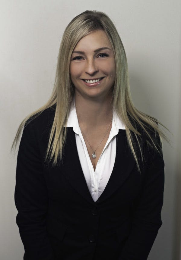 Amy Brattebo