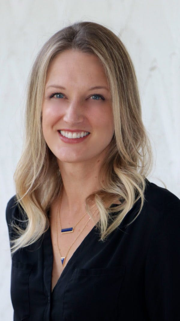 Andrea Bravo - Fraser Valley Real estate specialist