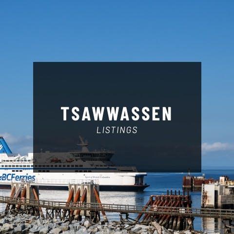 Tsawwassen