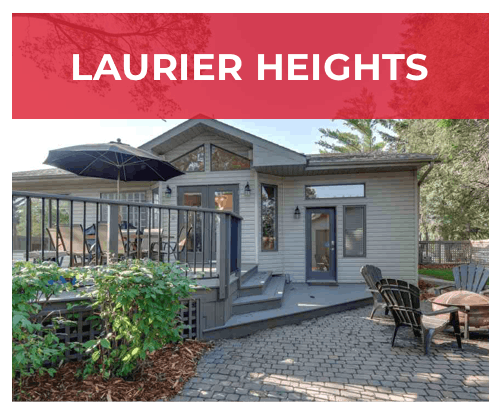Laurier Heights
