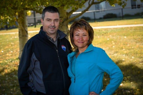 Ewanchuk Real Estate Team - Edmonton and Area Real Estate Professionals