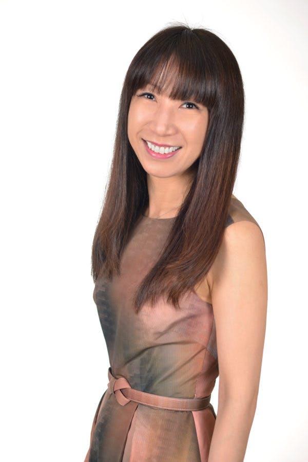 Angie Tsai Personal Real Estate Corporation