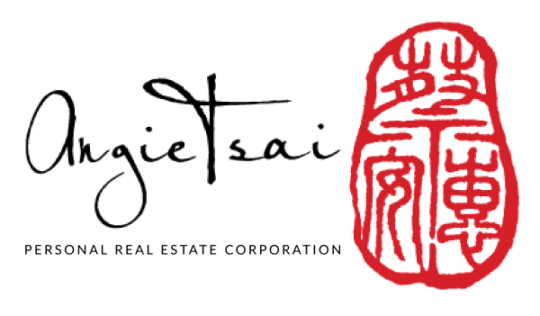 Angie Tsai Personal Real Estate Corporation
