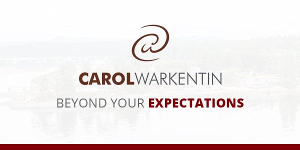 Carol Warkentin Personal Real Estate Corporation