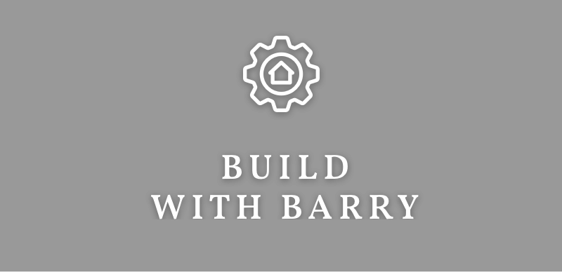 Build with Barry