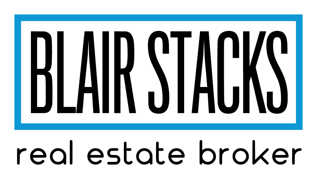 Blair Stacks, Real Estate Broker