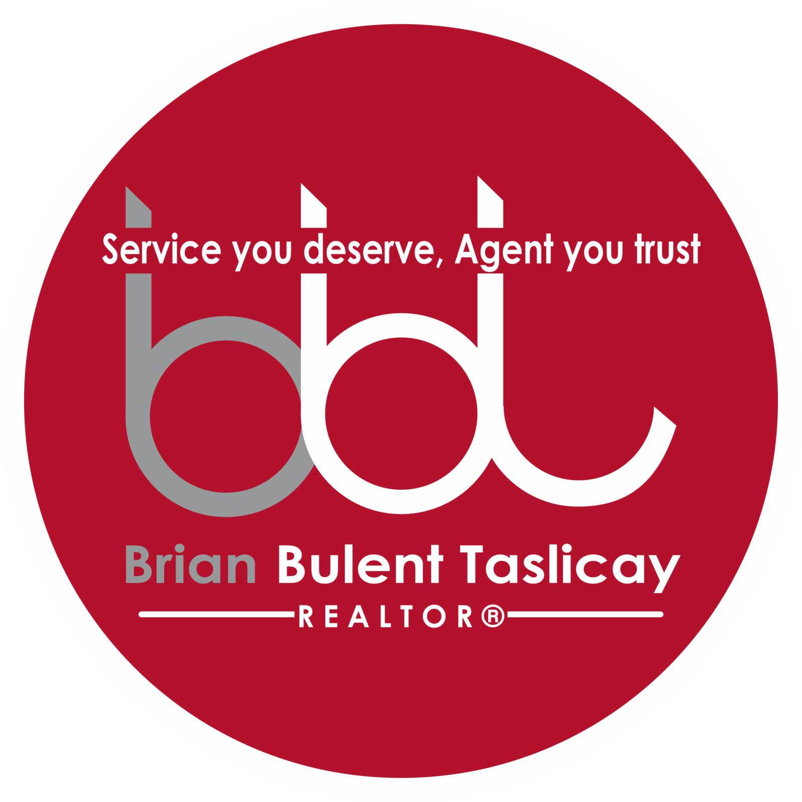 Bulent Taslicay - Real Estate Specialist
