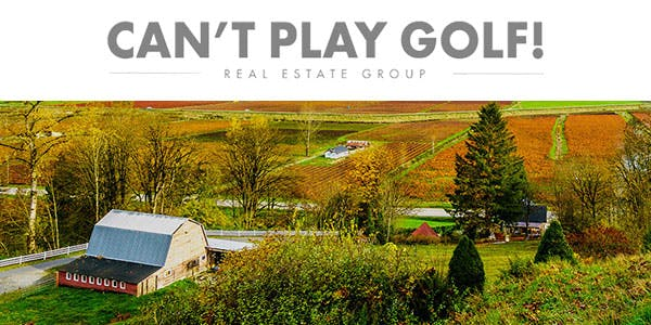 Can't Play Golf Real Estate Group