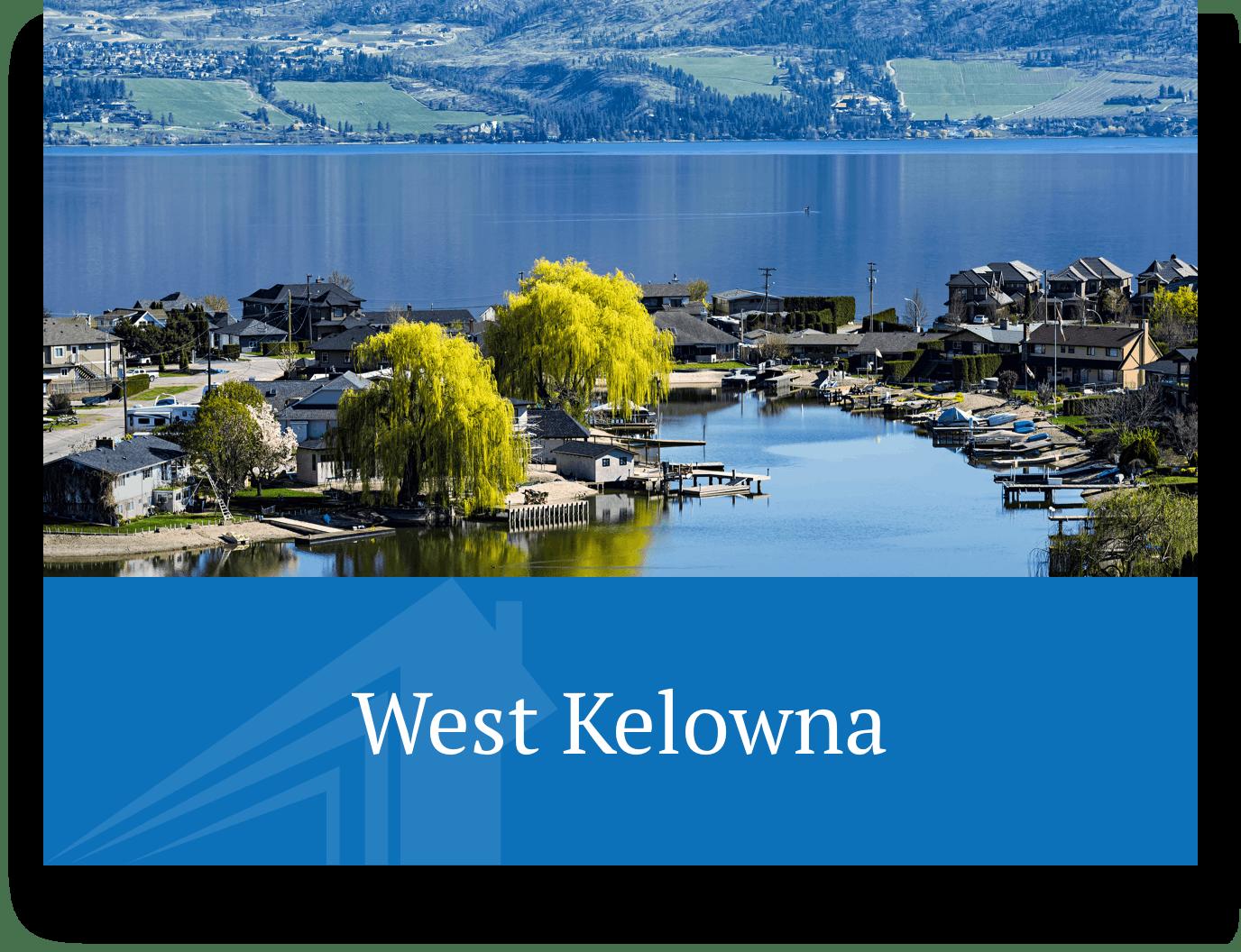 West Kelowna