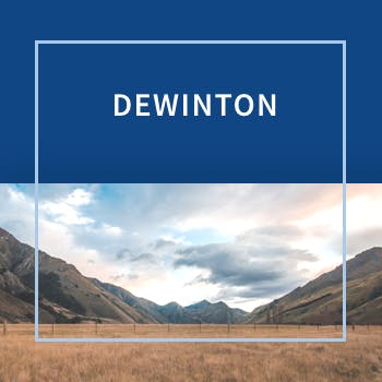 Dewinton