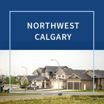 NW Calgary