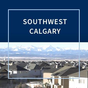 SW Calgary