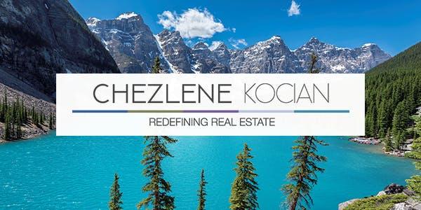 Chezlene Kocian