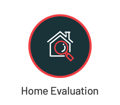 Hom evaluation