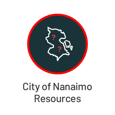 Ciity of Nanaimo Resources