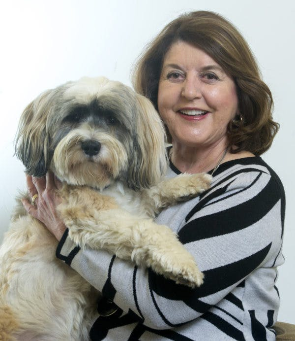 Connie Russell - Anacortes real estate specialist