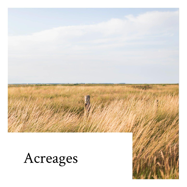 Acreages