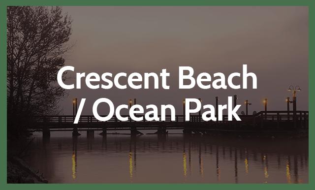 Crescent Beach/Ocean Park