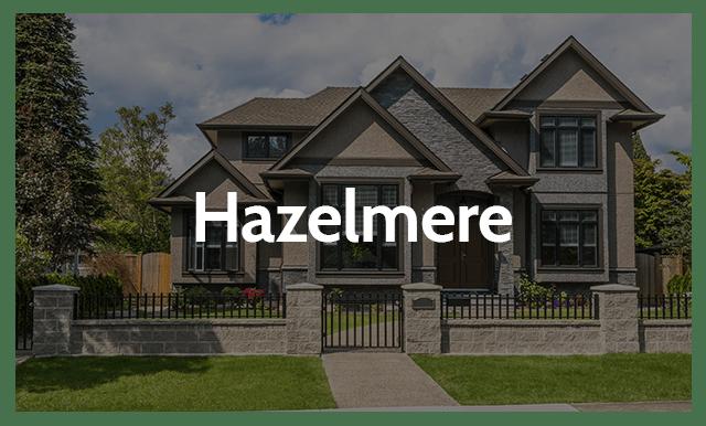 Hazelmere