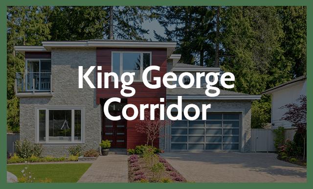 King George Corridor
