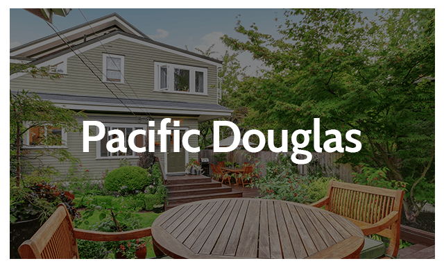 Pacific Douglas