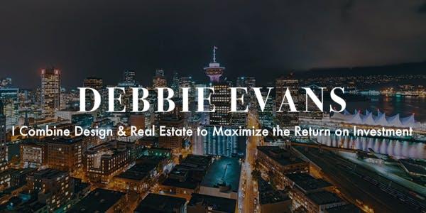 Debbie Evans Real Estate