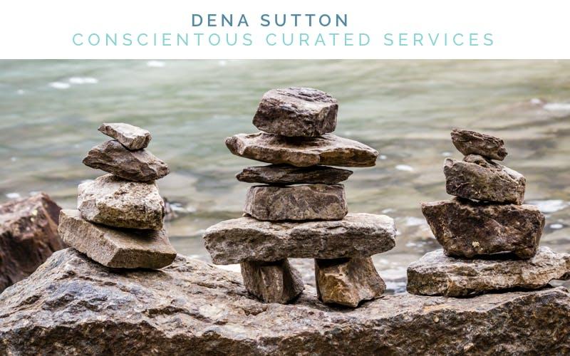 Conscientous Curated Service