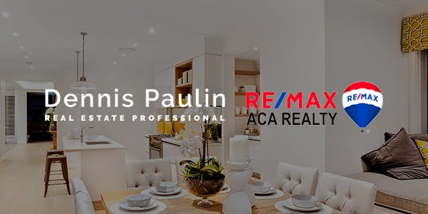 Dennis Paulin Real Estate