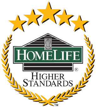 HomeLife Benchmark Titus Realty