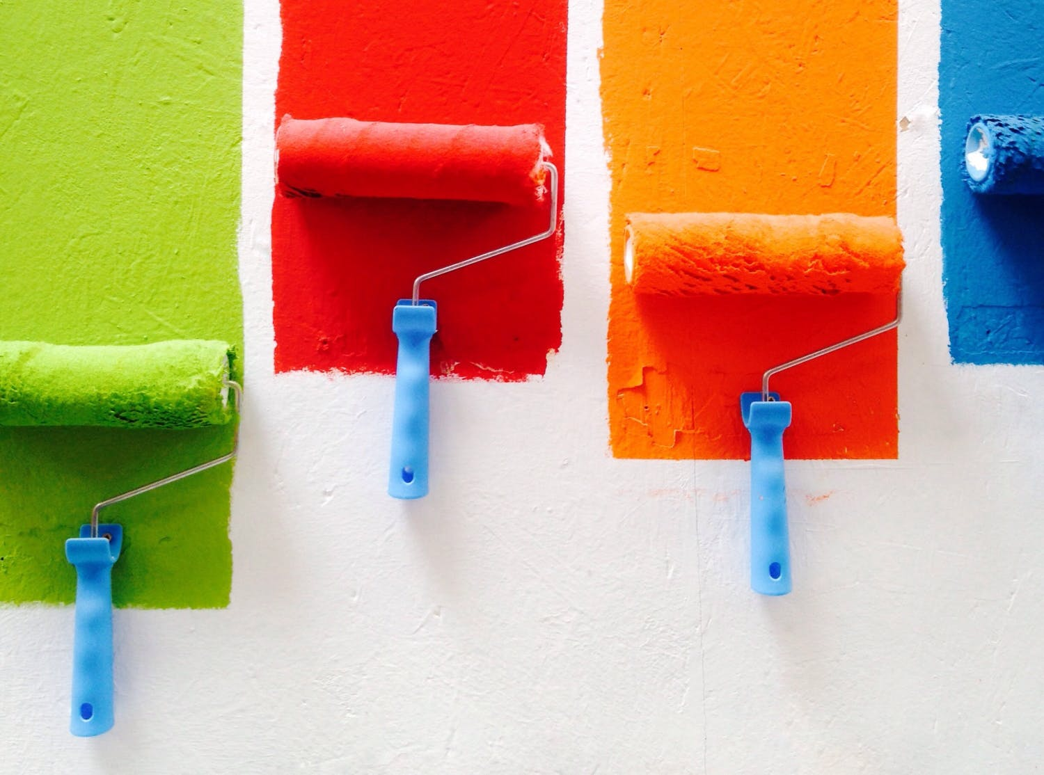 The Psychology Behind Interior Paint Colours