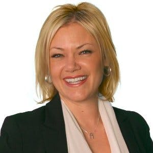 Erica Rendell