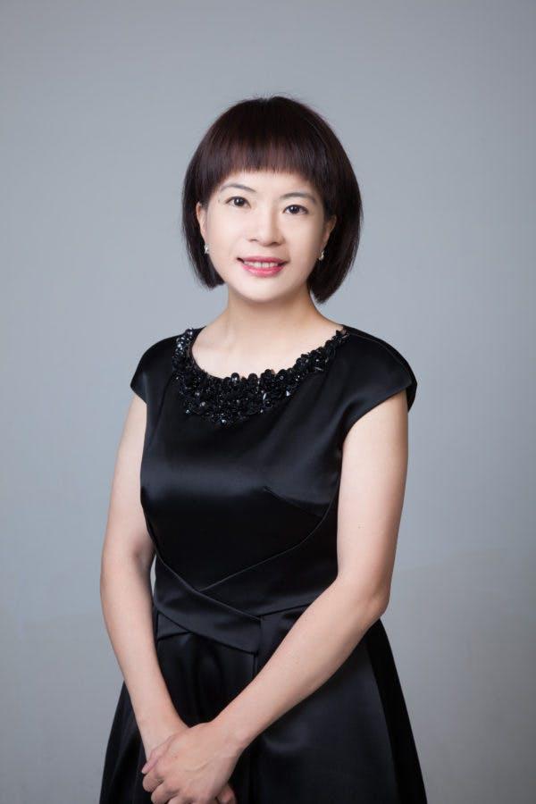 Eve Chuang