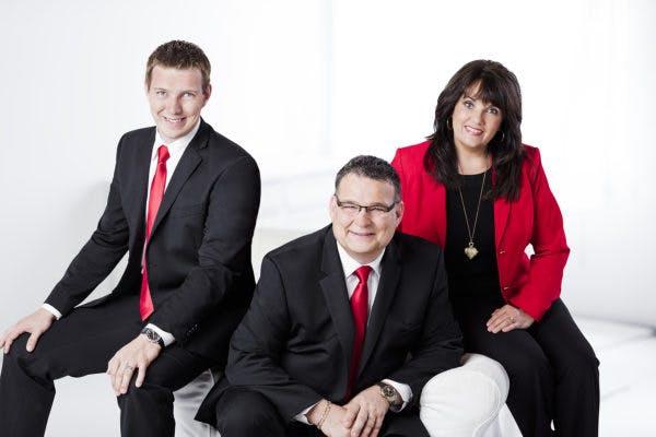 The Reimer Group