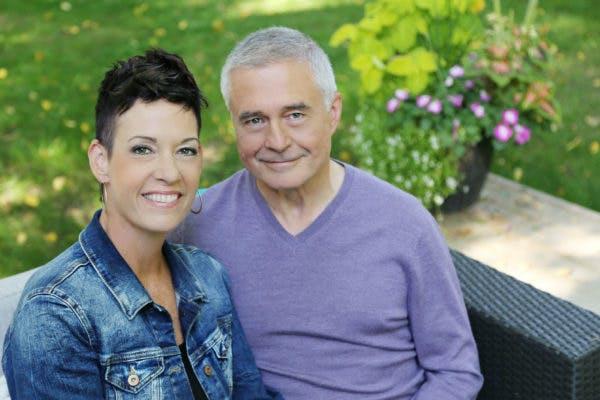 Gary and Lori Prince