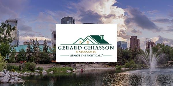 Gerard Chiasson