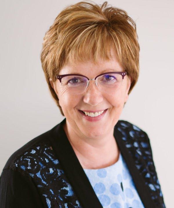 Gisela Janzen