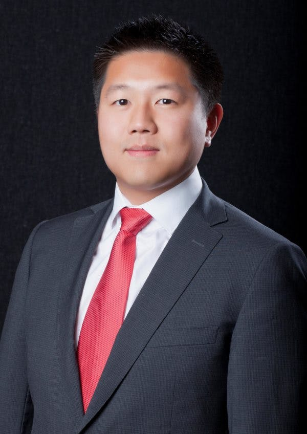 Greg Liao - Personal Real Estate Corporation