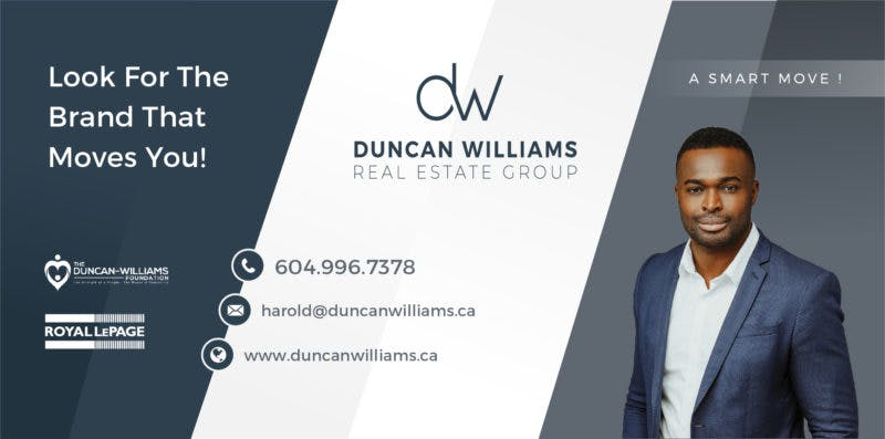Duncan-Williams Real Estate Group